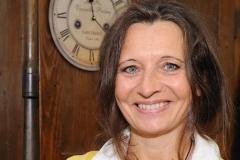 Buchbinderin Anneliese Juriatti